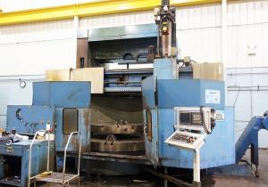CNC Gear Manufacturing, Large Machining