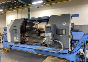 CNC Machines, Bandsaws, EDMs & Misc Machinery