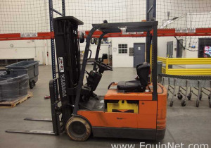 Online Auction - Warehouse Closure From a Major Global Manufacturer