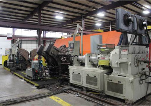 Late Model CNC Metalworking Auction: Surplus to Fortune 500 Company