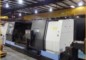 Online Auction of Metalworking Machinery