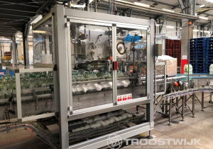 Auction: Bottling line for flavored water