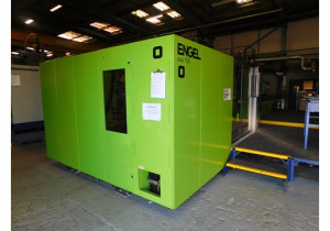 Injection Moulding Machines, Forklifts, Engineering & Warehouse Equipment, Office Furniture