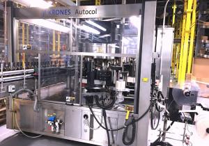 Krones Surplus Bottling - Packaging Equipment