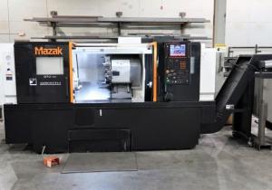 Late Model Fabricating & CNC Machining Equipment