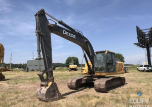 Construction and Heavy Equipment Auction