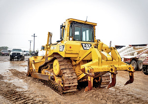 Online Only Heavy Equipment Auction Event – Wednesday, September 26th