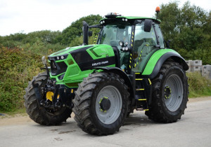 WH Bond Plant Hire and Agricultural Machinery