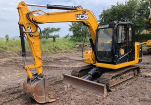 A Great Selection of Construction Equipment