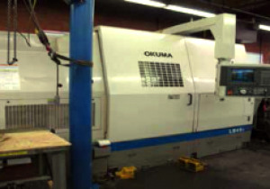 CNC Metal Machining Facility Auction