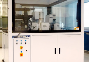 Online Auction: Late Model Lab Equipment