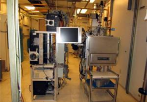 Actifs d'essai d'usine de fabrication d'électronique à vendre