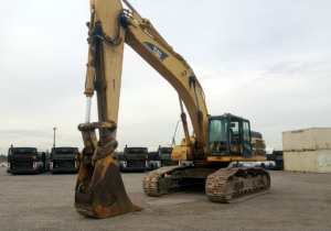 December Heavy Equipment and Commerical Truck Auction