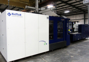 Injection Molding Facility Complete Closure