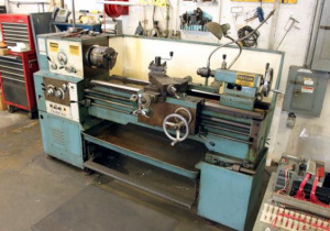 Surplus Metalworking Assets from the Clorox Manufacturing Company