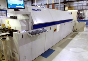 Online Auction of SMT Equipment and Other Assets