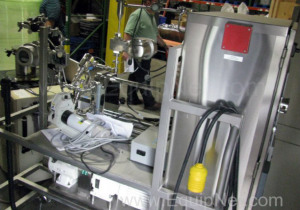 300+ Lot Bioprocessing Equipment Auction