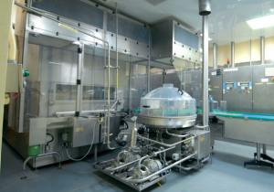 Late Model Pharmaceutical Equipment Auction