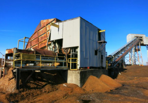 Entire Assets from Two Complete Tissue and Pulp Mills: Live and Online Auction