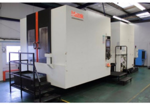 Late Model CNC Machining Centers, Multi Axis Turning Centers and More for Sale