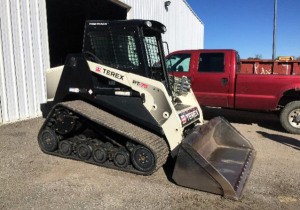 Liquidation Auction: Large Construction and Trucking Inventory