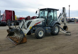 Construction Equipment, Attachments and More