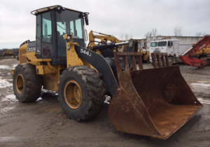 Construction Equipment and Assets: 120+ Lot Auction