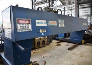 Structural Metal Fabrication Machines: Private Treaty Sale