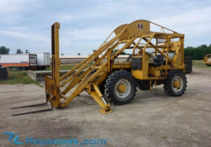Caterpillar, Koehring, Ford, Case Construction Equipment Sale