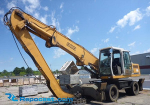 Snow Removal and Construction Equipment Auction