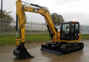 Doosan, Volvo, John Deere and More Construction Equipment for Sale