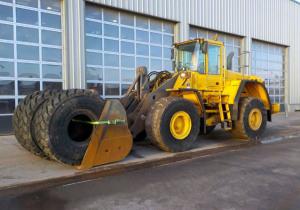 1000+ Lot Auction: Construction, Plant & Agriculture Equipment