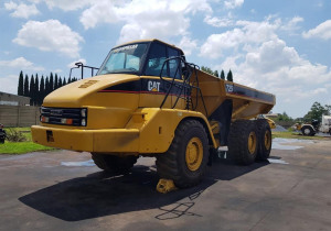 1200+ Lot Construction Machinery Auction: Case, Volvo, JCB & More