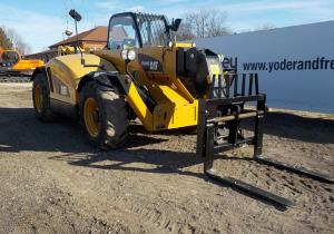 Surplus Excavators, Dozers, Telehandlers & More: Online Auction