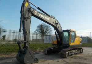 Leeds Heavy Equipment Auction: 23rd-25th May 2018