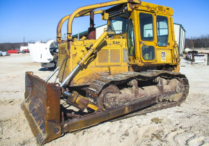 Onsite and Online Construction Equipment Auction in Norman, OK