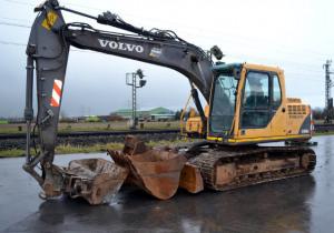 1000+ Lot Construction Equipment Auction in Dormagen