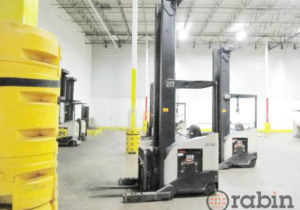 Late Model Material Handling & Warehouse Machinery Auction