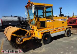 Asphalt and Paving Liquidation - Heavy Machinery and Equipment