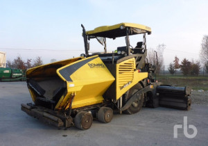 Public Auction: Heavy Machinery, Trucks and Other Equipment