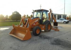 Case, Bobcat, John Deere & More: Heavy Machinery Auction