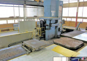 Metalworking Assets for Sale from Caterpillar
