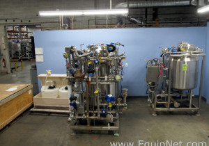 Chemical Processing Equipment for Sale via Auction