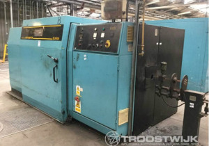 Cable Manufacturing Facility Closure Auction