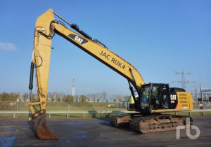 3,000+ Lot Construction Machinery and Vehicle Auction