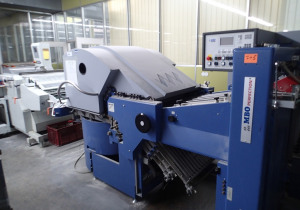 Closure - Professional Printing Machines