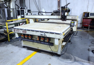 Complete Contents of Plastic Thermoforming and Rotational Moulding Facility