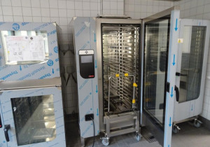 New & High Quality Canteen Kitchen Equipment
