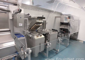 Pharmaceutical Laboratory and Manufacturing Equipment