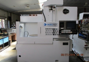 CNC & Surface Treatment Equipment
